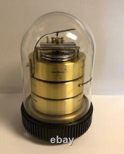 Vintage HOWARD MILLER 612-663 Weather Station Barometer Hygrometer Thermometer