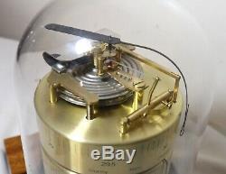 Vintage La Cupola barometer thermometer Hygrometer mechanism weather station