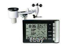 Wireless weather station Moonraker WS-200 Pro Solar